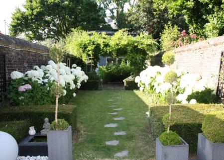 concpetion de jardin