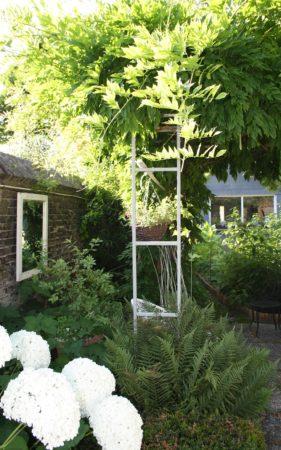 jardin O'Kecbio